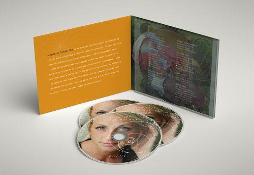 Lean Ina Marai Rachuj CD