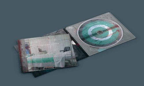 A Legend Alone CD