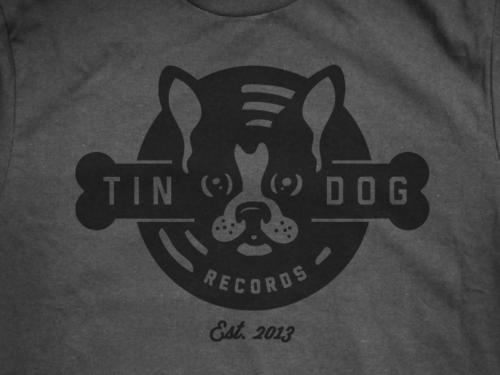 Tin Dog Records
