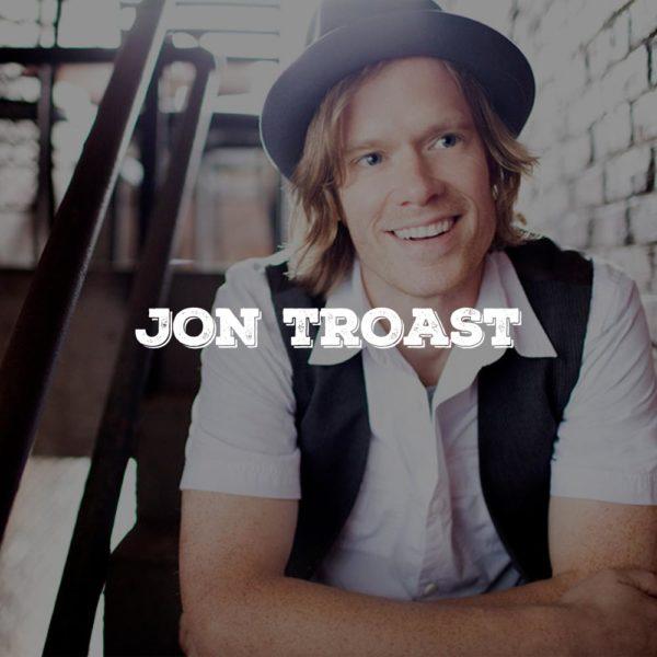 Jon Troast
