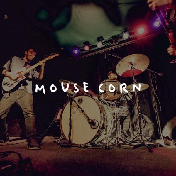 mouse corn