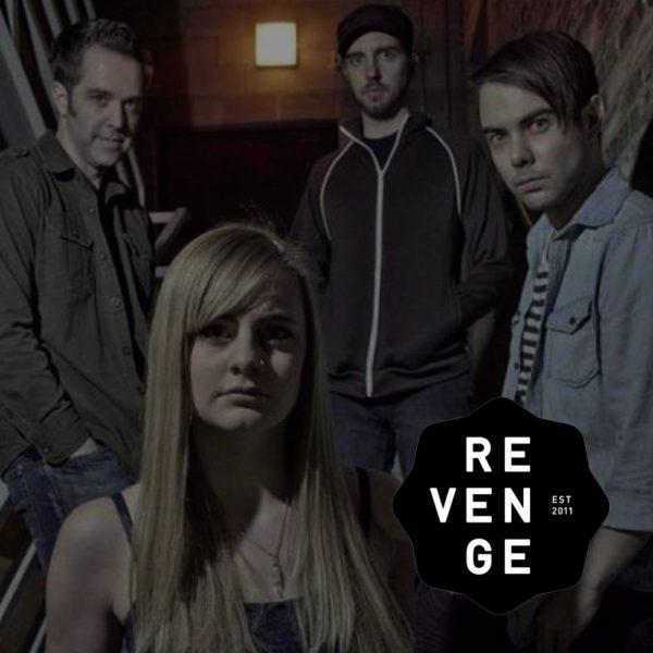 The Revenge Society