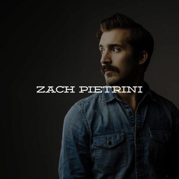 Zach Pietrini