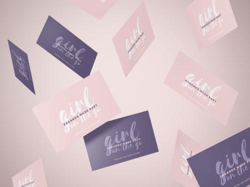 Maura McCarthy Cards