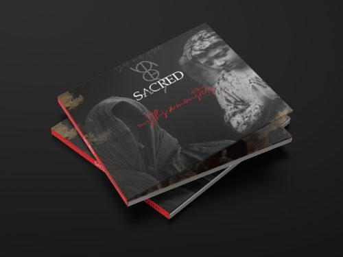 SACRED Myths & Monsters