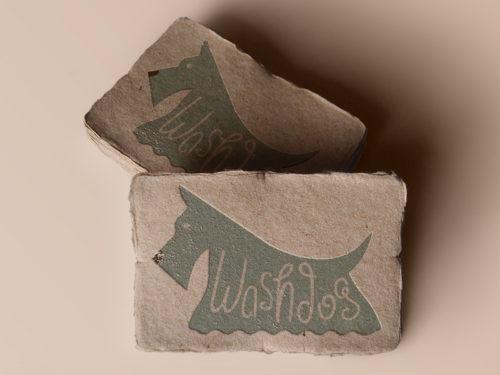 Washdog Logo