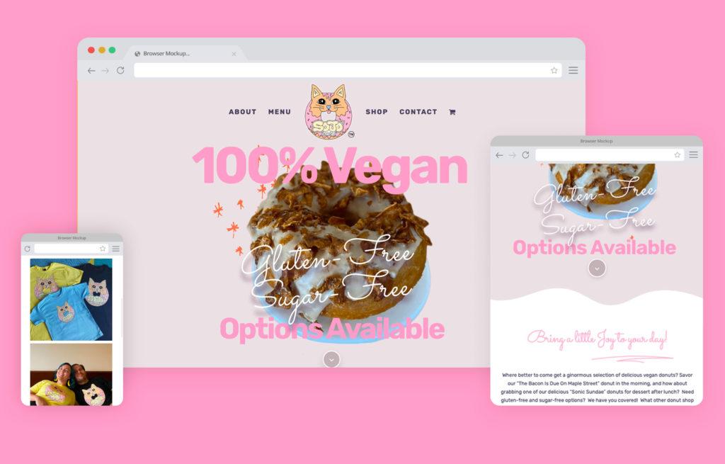 SoJo's Donuts