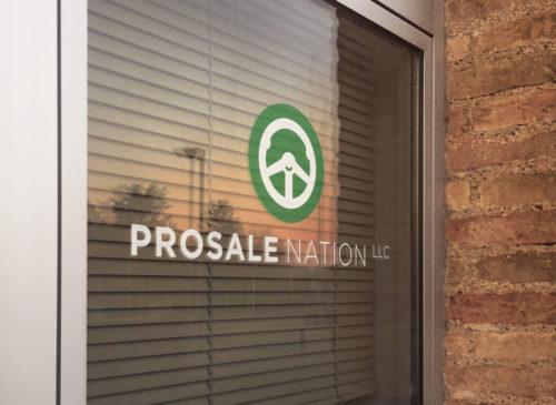 ProSale Nation Logo